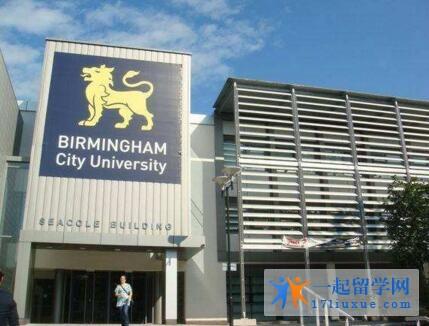英国伯明翰城市大学中国留学生多吗?
