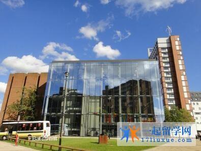 英国东英吉利大学院校规模及大学成就解析
