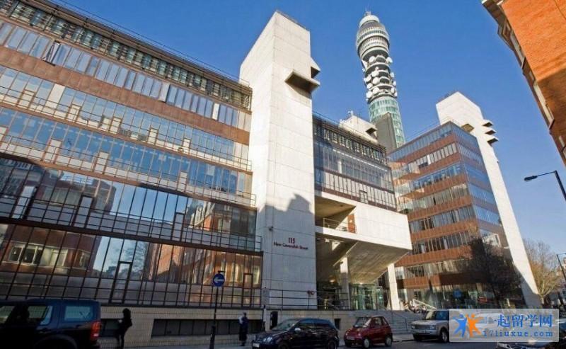英国威斯敏斯特大学中国留学生多吗?