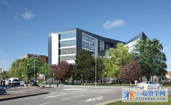 英国新白金汉大学中国留学生多吗?