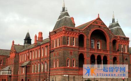 英国利物浦大学学术实力及入学标准解析