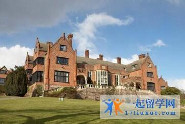 英国斯坦福德郡大学中国留学生多吗?