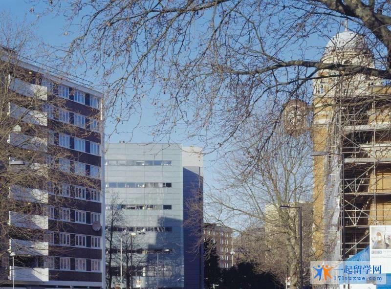 英国伦敦城市大学师资力量大吗?教学质量如何?