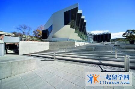 澳洲国立大学学术实力及入学标准解析