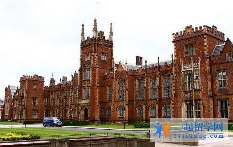 英国贝尔法斯特女王大学学制是几年?要读多久?