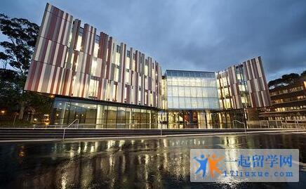澳洲麦考瑞大学学术实力及入学标准解析