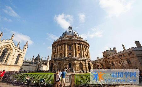英国名校牛津大学院校机构及教学环境解析
