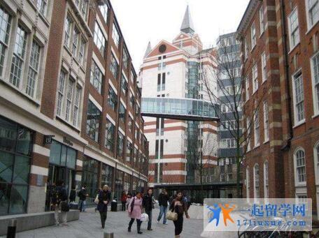 英国伦敦政治经济学院中国留学生多吗?