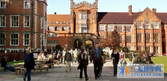 澳洲纽卡斯尔大学学术实力及入学标准解析