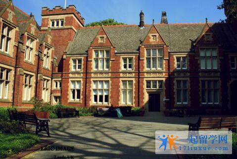 英国利兹大学中国留学生多吗?