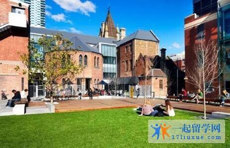 澳洲皇家墨尔本理工大学学术实力及入学标准解析