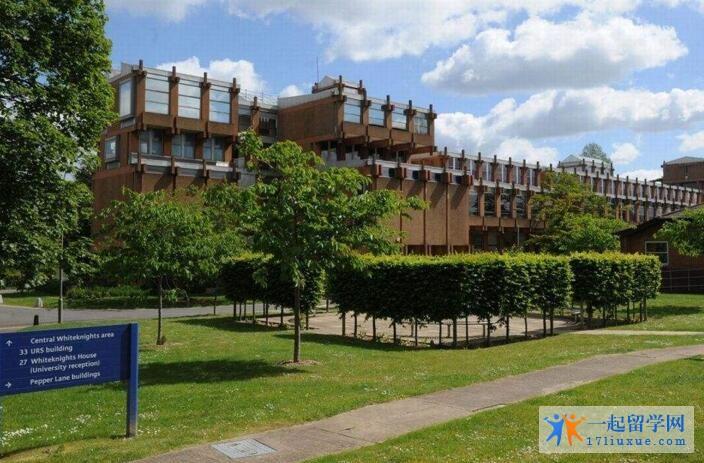 英国雷丁大学中国留学生多吗?