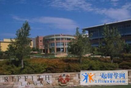 澳洲格里菲斯大学学术实力及入学标准解析