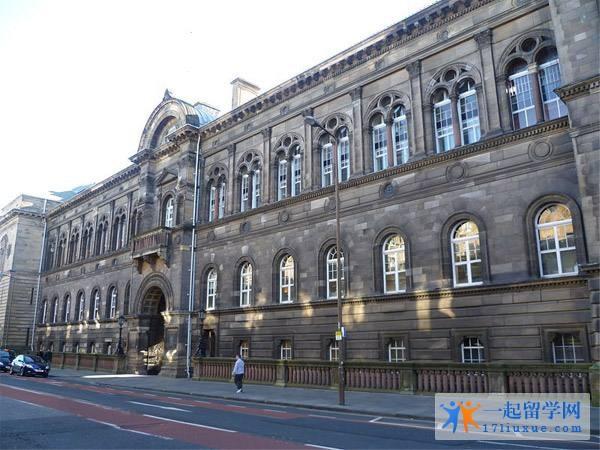 爱丁堡大学师资力量大吗?教学质量如何?