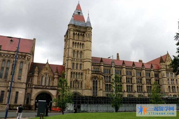 曼彻斯特大学师资力量大吗?教学质量如何?