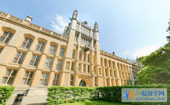 伦敦国王学院师资力量大吗?教学质量如何?
