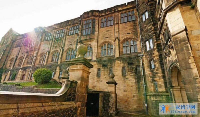 英国威尔士班戈大学中国留学生多吗?