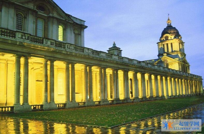 英国格林威治大学中国留学生多吗?