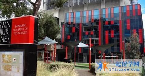 澳洲斯威本科技大学学术实力及入学标准解析