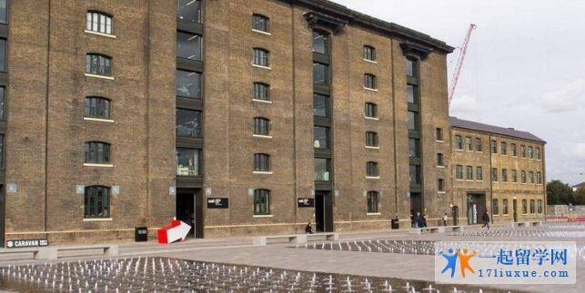 英国伦敦艺术大学中国留学生多吗?