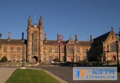 澳洲昆士兰大学学术实力及入学标准解析