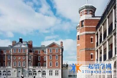 英国法尔茅斯大学学院中国留学生多吗?
