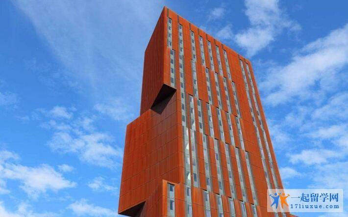 英国利兹贝克特大学中国留学生多吗?