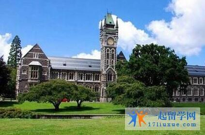 新西兰奥克兰理工大学学术实力及入学标准解析