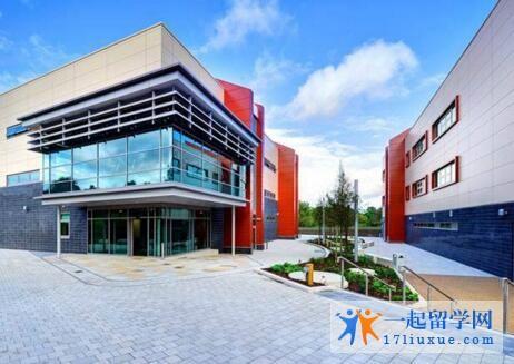英国桑德兰大学中国留学生多吗?