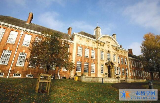 英国北安普顿大学中国留学生多吗?