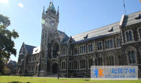 新西兰惠灵顿维多利亚大学学术实力及入学标准解析