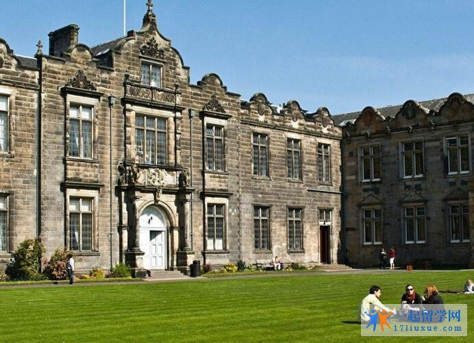 英国圣安德鲁斯大学中国留学生多吗?