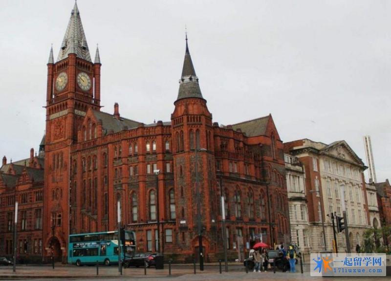 英国利物浦大学中国留学生多吗?