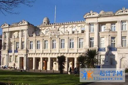 英国斯特拉斯克莱德大学中国留学生多吗?