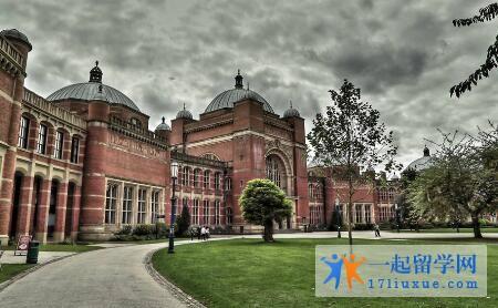英国伯明翰大学本科申请条件及学费信息解析