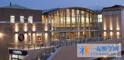 英国莱斯特大学本科申请条件及学费信息简述