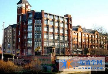 英国德蒙福特大学中国留学生多吗?