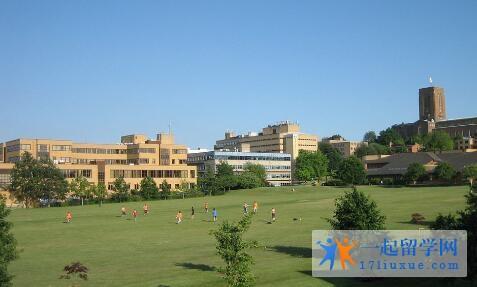英国萨里大学本科申请条件及学费信息解析