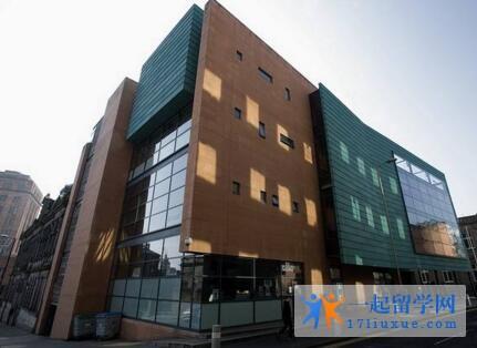 英国阿伯泰邓迪大学中国留学生多吗?