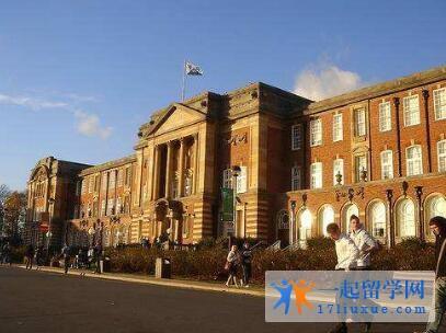 英国斯特灵大学本科申请条件及学费信息解析