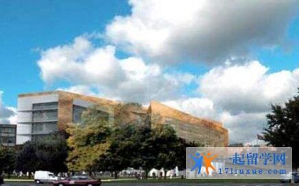 英国新白金汉大学本科申请条件及学费信息解析