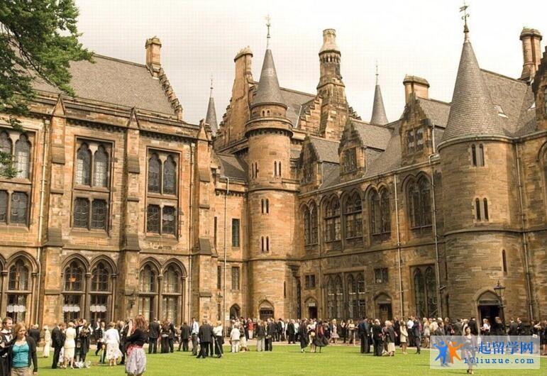 英国牛津大学中国留学生多吗?