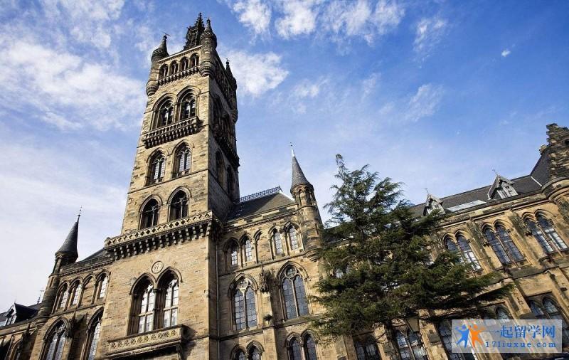 格拉斯哥大学师资力量大吗?教学质量如何?