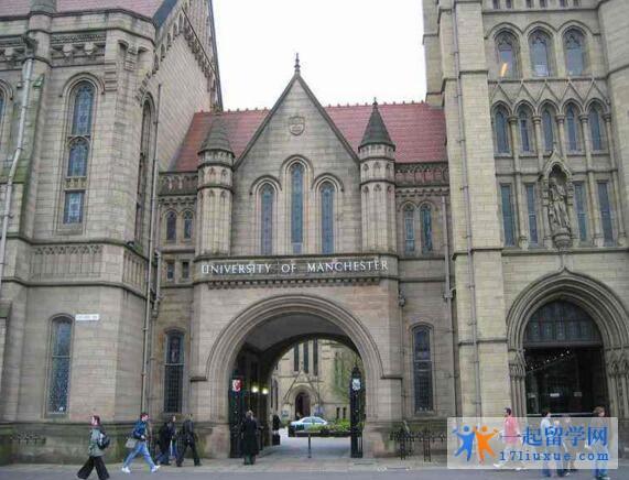 英国曼彻斯特大学中国留学生多吗?
