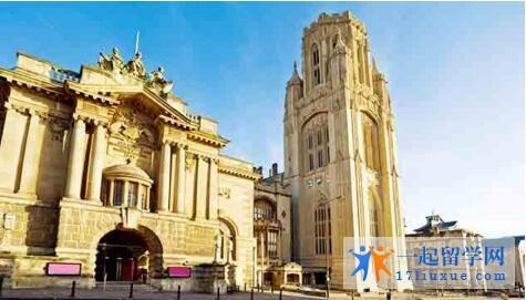 英国布里斯托大学中国留学生多吗?