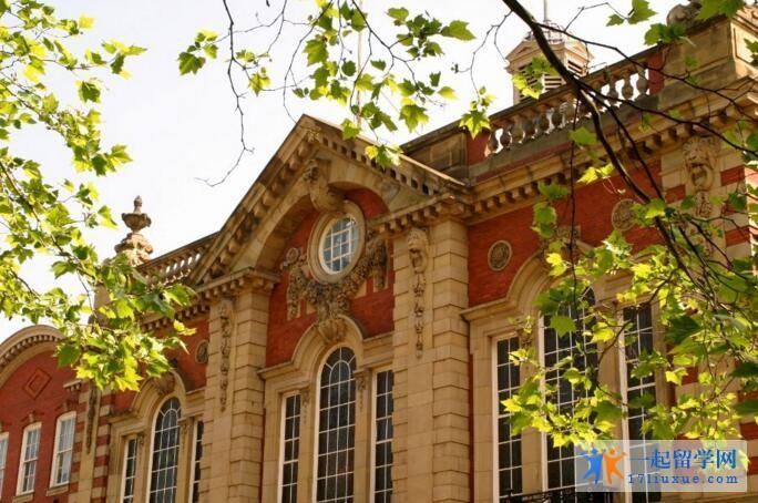 英国谢菲尔德大学中国留学生多吗?