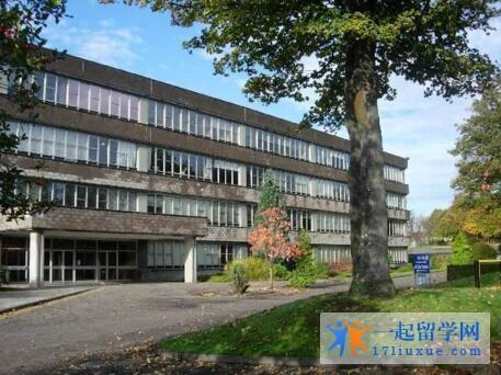 英国邓迪大学中国留学生多吗?