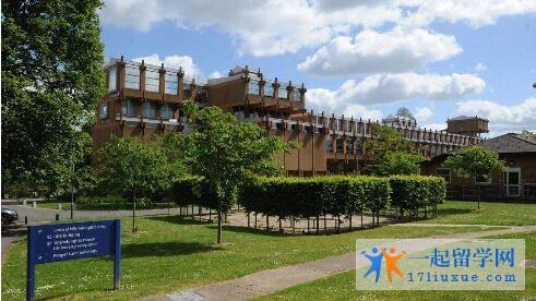 英国雷丁大学本科申请条件及学费信息解析