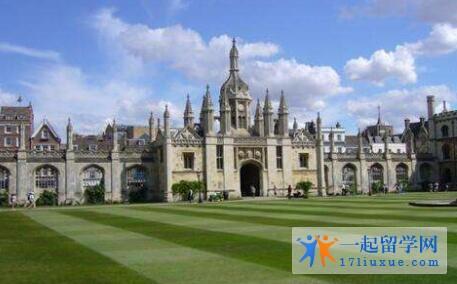 英国约克大学本科申请条件及学费信息解析