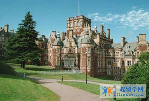 爱丁堡龙比亚大学师资力量大吗?教学质量如何?